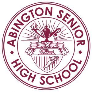 2018 Master Maroon Senior High Logo