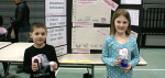 Copper Beech Elementary School Presents Its First Science Fair