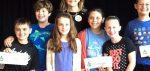 Copper Beech Students Dylan Carter & Lucas Hohenstein Are Winners in Representative Madeleine Dean's Keystone Quiz