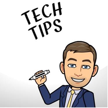 Tech Tips 1