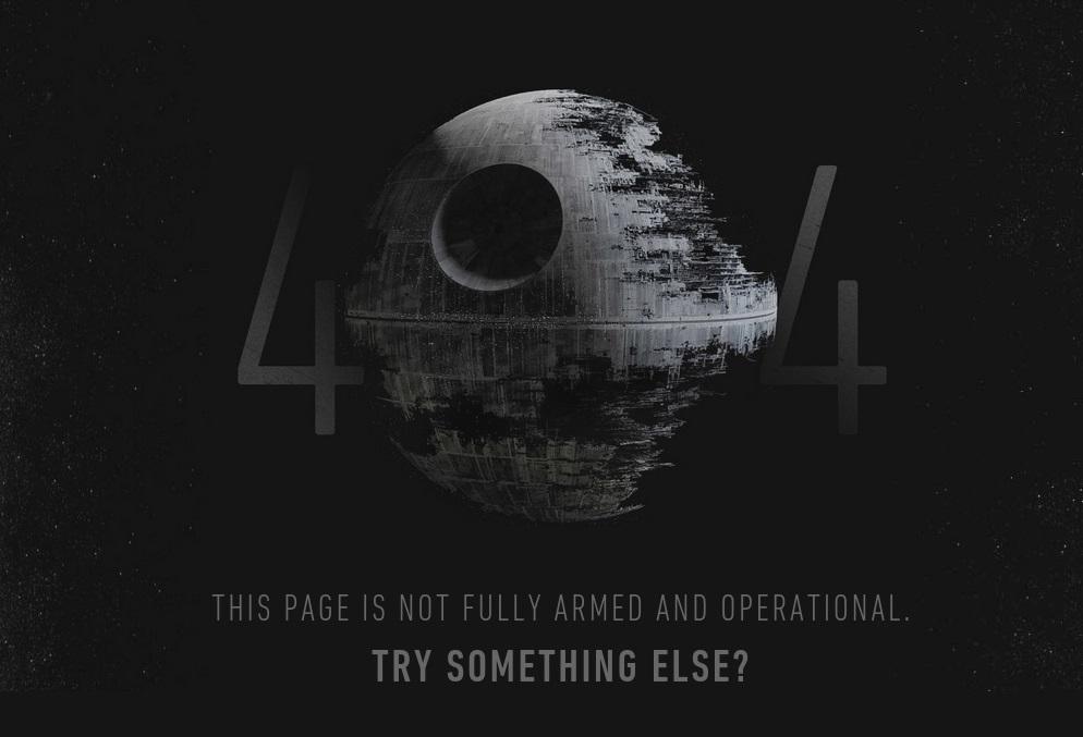404dstar