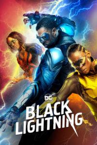 Black Lightning 1