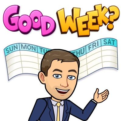 Good Week (Calendar)