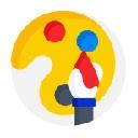 WebPaint Icon