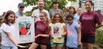 Highland Elementary School Creates Bird Habitat