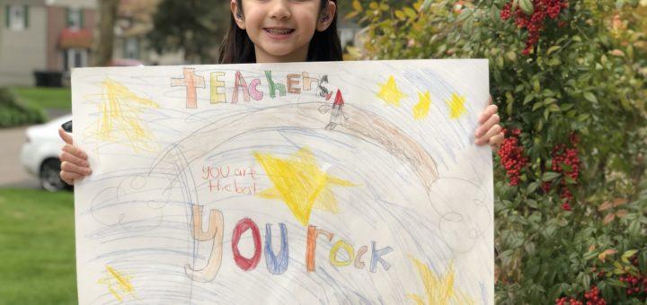 Abington Educational Foundation Honors Educators During Teacher Appreciation Week
