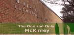 Help Support McKinley Elementary
