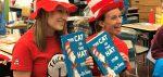 "McKinley Elementary School Transforms to ""Seussville"" to Celebrate Read Across America"