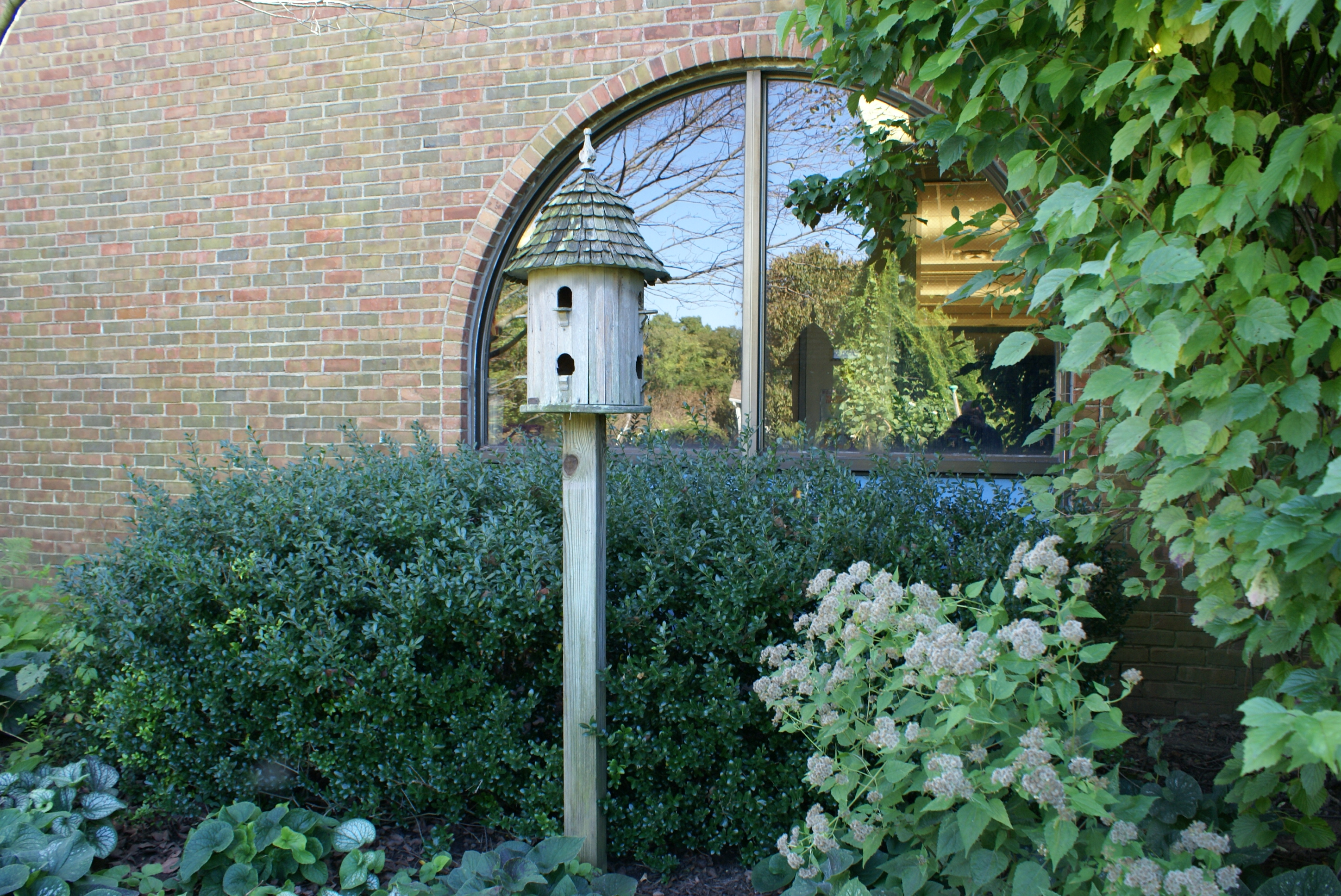 McKinley Wins Garden of Distinction Award from PA Horticultural ...
