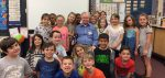 Mrs. Doherty's First Graders meet PenPal
