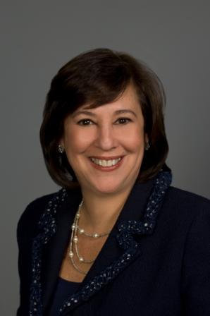Dr. Amy Sichel Superintendent