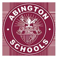 Abington School District logo