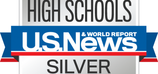 Abington Senior High School Again Named One of America's Best High Schools by US News & World Report