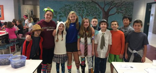 "Rydal Elementary School Holds ""No Place for Hate"" Assembly and ""Mix It Up Day"" Activity"