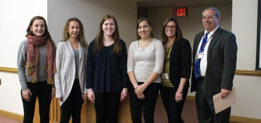 "Abington Junior High School Students Win FIRST PLACE In Attorney General's ""Peer 2 Peer Prevention"" PSA Contest!"