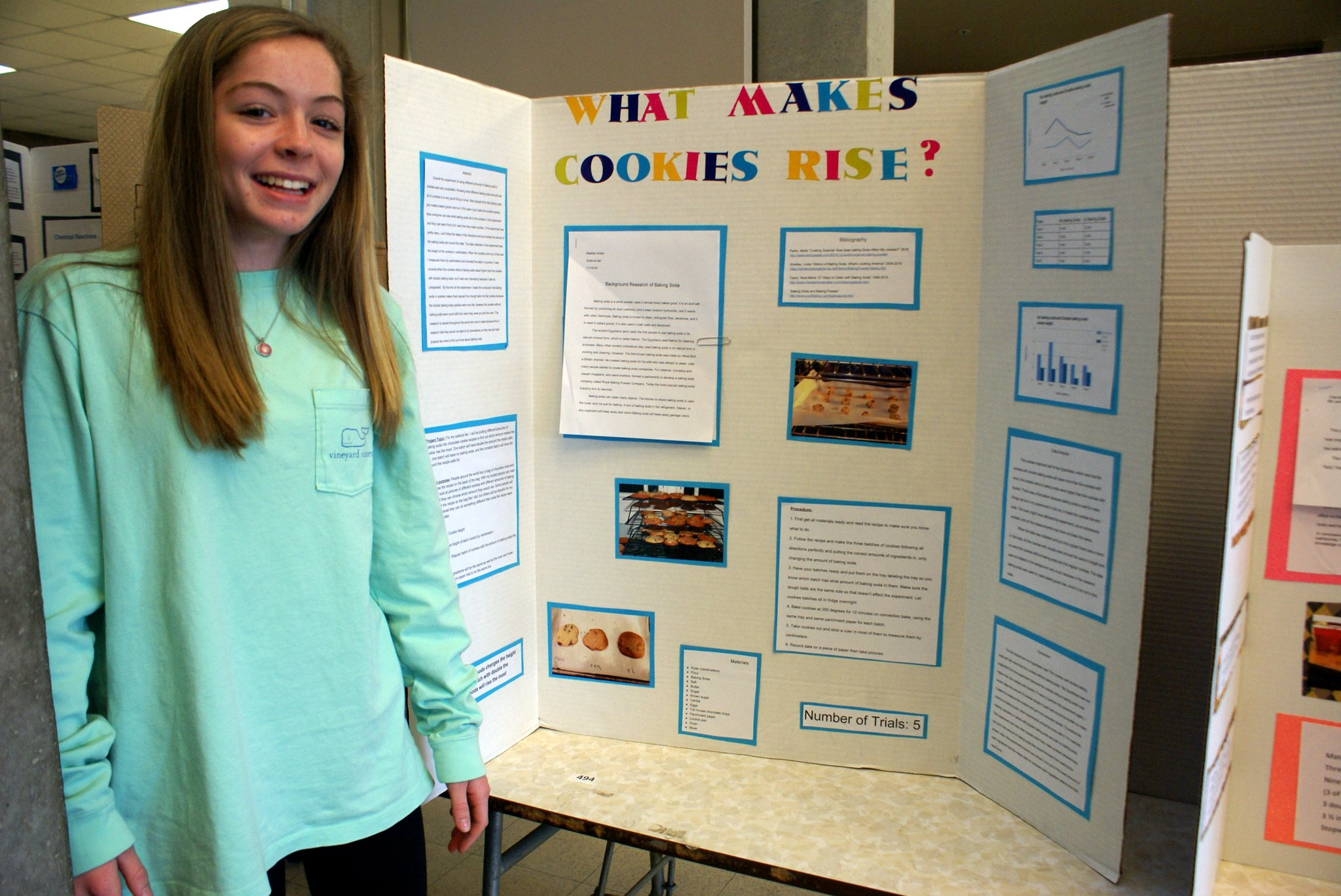 High School Science Fair Projects  Educationcom