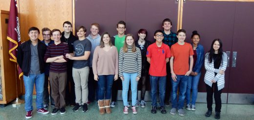 Abington Students Qualify for District 11 Orchestra, Band, and Chorus via Recent Auditions