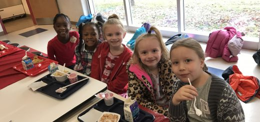 Sweetheart Breakfast at Roslyn on Valentine's Day