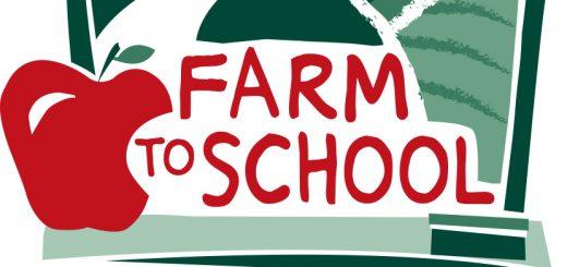 Highland Elementary School Receives Farm-to-School Mini-Grant