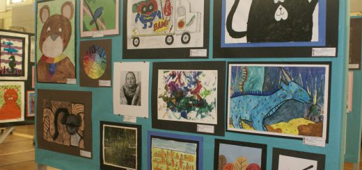 Abington Art Fest 2017 Presents a Wonderful Selection of Amazing Student Artwork!