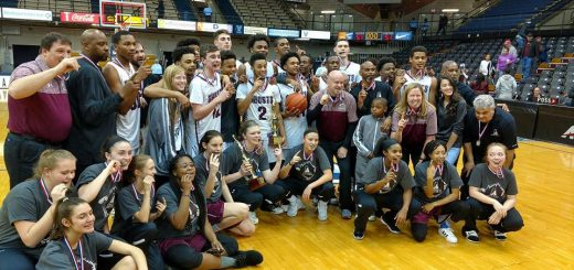 HUGE Congratulations to the Abington Girls and Boys Basketball Teams – 2017 PIAA District One 6A Champions!!
