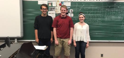 Abington Senior High Students Selected for Prestigious All-National Honors Choir and All-State Jazz Choir