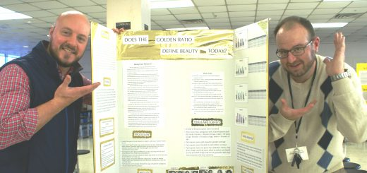 The Annual Abington Junior High School Science Fair is on Wednesday, December 20th, 3:00 to 7:00 p.m.