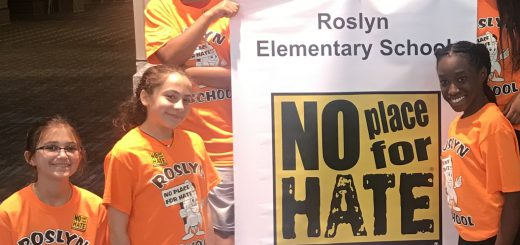 Copper Beech and Roslyn Elementary School Students Recognized at Annual Anti-Defamation League Celebration