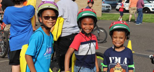Willow Hill Elementary and Abington Police Department Work in Tandem to Present Third Annual Bike Rodeo