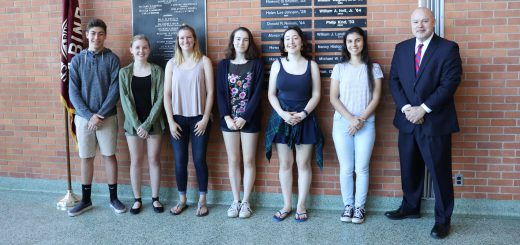 Abington Senior High School Students Excel Again in World Language Awards
