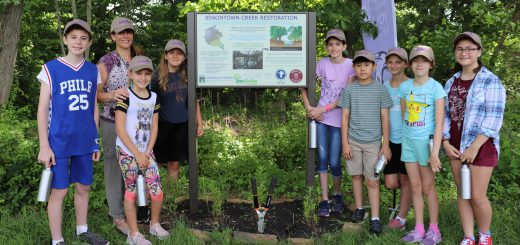 Tookany/Tacony-Frankford Watershed Partnership and ASD Awarded Funding to Enhance Watershed with Local Projects