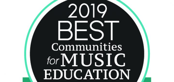 Abington School District's Music Education Program Receives National Recognition for 12 Straight Years