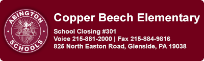 Copper Beech Elementary School