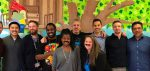 """Movember"" at Overlook Elementary School Raised Funds for Men's Health Groups"
