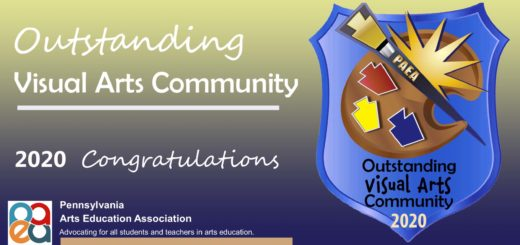 Abington School District Endorsed as an Outstanding Visual Arts Community