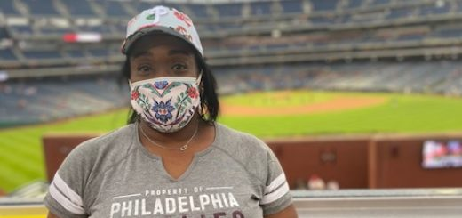 Top Educators of 2020 and 2021 Honored as 'Phillies All-Star Teachers'
