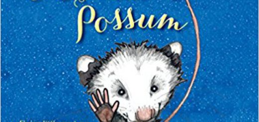One School, One Book – Appleblossom the Possum