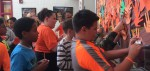 Unity Day at Roslyn Elementary School