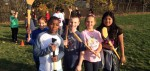 The Irish Gaelic Athletic Association Presented Irish Culture & Sports and Practiced Sports with Students in a Special Program at Roslyn Elementary School
