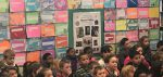 Award-Winning Author-Illustrator Bryan Collier Visits Roslyn Elementary School