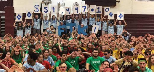"Abington Schools Raise Nearly $55,000 ""For The Kids!"""