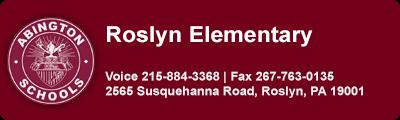 Roslyn Elementary School