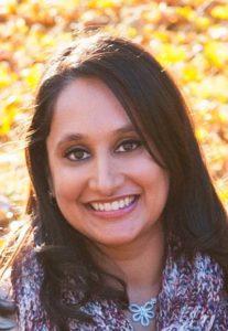 Megha Patel Nurse Photo