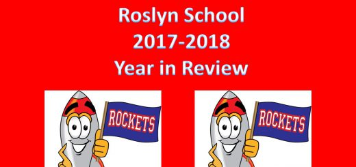 2017-2018 End of Year Slideshow