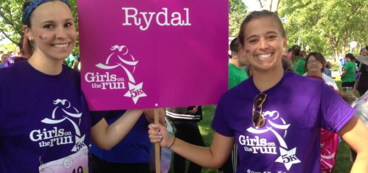 Girls on the Run 5K