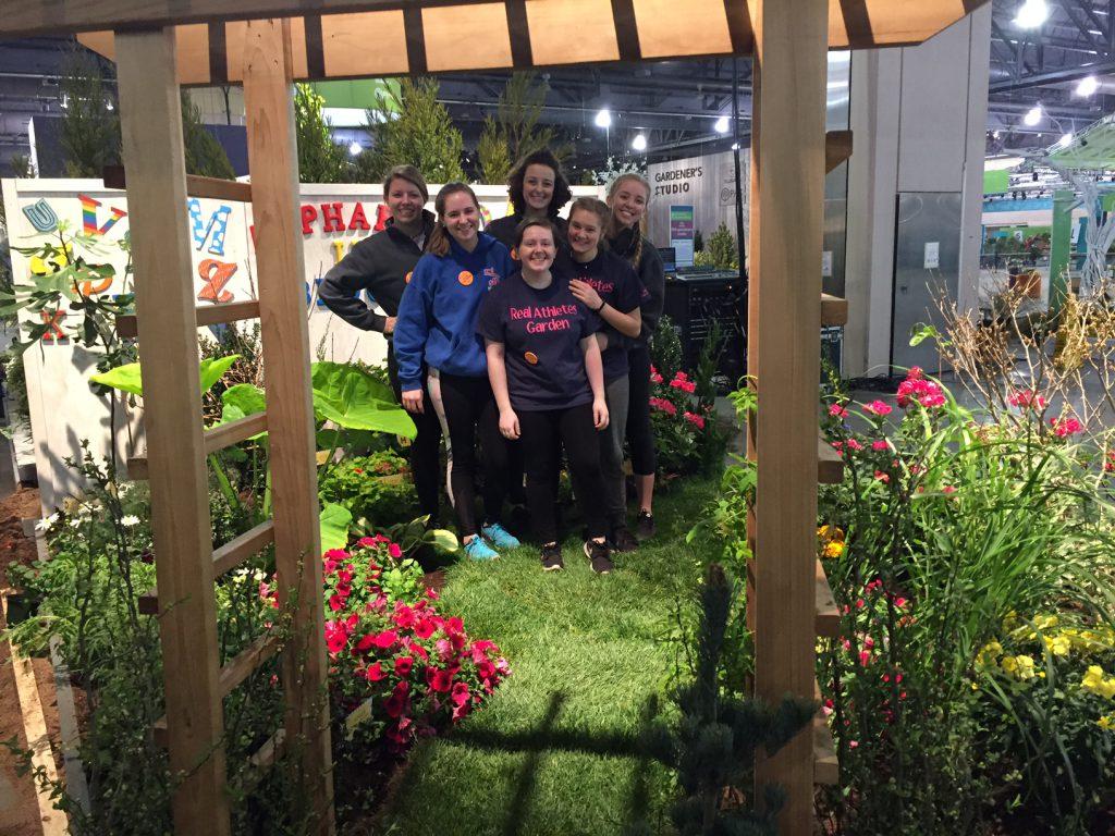 abington senior high school garden club wins two awards