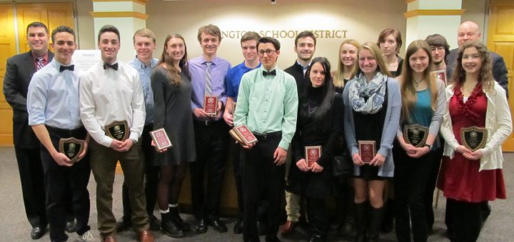 Twenty Abington Students Honored for National Merit and Hispanic Scholar Accomplishments