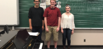 Abington Senior High Students Selected for Prestigious All-National Honors Choir and All-State Jazz Choir