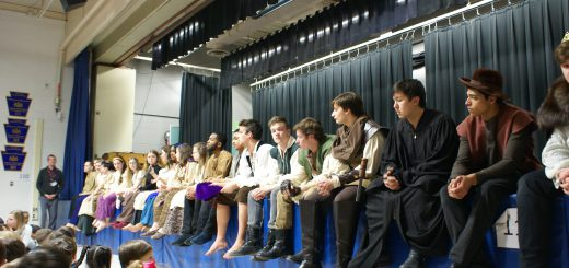 "Anti-bullying Takes Center Stage in ""The Hunchback of Notre Dame"""