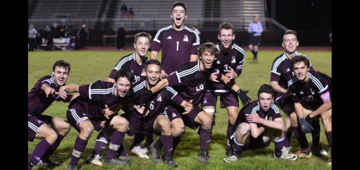 Boys Soccer Advances to District 1 Class AAAA Championship